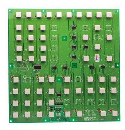 HPC03 PANEL (10.4 INCH)